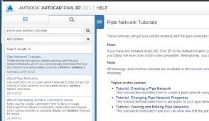 autocad tutorial getting started tutorial storm and sanitary analisis autodesk community civil 3d