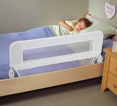 Universal Bed Rail For Convertible Crib by Dex Baby Products Universal Safe Sleeper Bed Rail W High Hinge