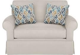 linen chair provincetown linen sleeper chair sleeper chairs beige