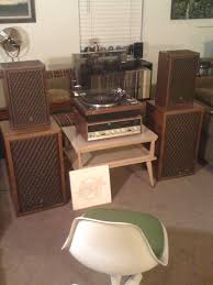 the beauty of vintage sansui some of the best sounding and