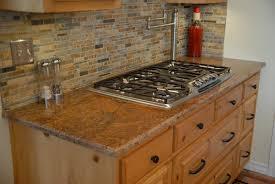 kitchen backsplashes bamboo kitchen cabinets cost craftsman tile