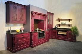 couleurs cuisines cuisine gaio dauphine couleur prune idée de décoration cuisines