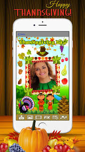 thanksgiving photo frames 2017 on the app store