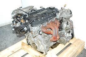 1999 honda accord 4 cylinder vtec accord f23a 2 3l vtec motors honda jdm engines parts jdm