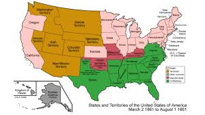 Images Of The Map Of The United States by America U0027s Territorial Expansion Mapped 1789 2014 Youtube