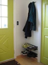 Diy Entryway Shoe Storage 42 Best Diy Shoe Storage Images On Pinterest Storage Ideas