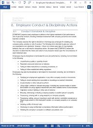 doc 10001201 job manual template u2013 doc413536 how to manual