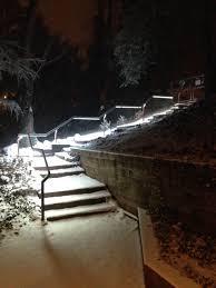 Illuminated Handrail Railings U2014 Capozzoli Stairworks