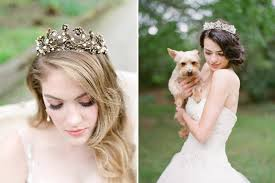 wedding crowns fairytale bridal crowns tiaras from luxe bridal by southbound b