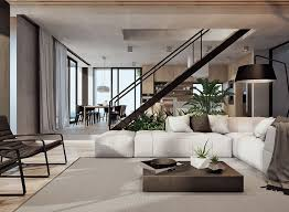 stunning home interiors modern home interior design arranged with luxury decor ideas looks
