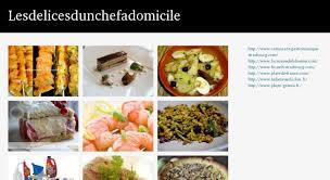 site de cuisine gastronomique cuisine à domicile et cours de cuisine à lille restaurant gastronomique