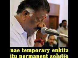 Comedy Memes - ops memes ops mixture memes o panneerselvam mixture comedy memes