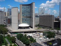 toronto city hall wikipedia