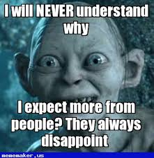 Meme Awesome - awesome meme great expectations gollum meme creator pinterest