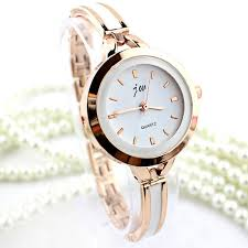 ladies watches bracelet style images 2018 new luxury jw bracelet watches fashion ladies watch girl jpg