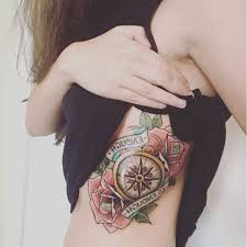 82 extraordinary rib cage tattoos that you will