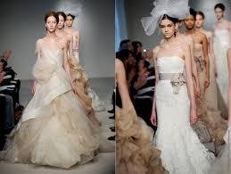 Vera Wang Wedding Dresses 2011 Vera Wang 2012 Wedding Dresses Mike Colon Mike Colon Blog