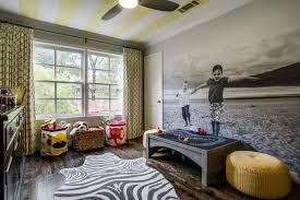 striped ceiling contemporary u0027s room benjamin moore