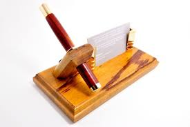 awesome pen holder with turned pen ofcourse lol woodworking talk