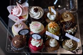 weekend all the cupcakes you can handle at the sf cupcake