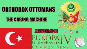 Ottoman S by Euiv Common Sense The Ottomans 1 Easy Mode Converting To