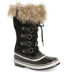 sorel womens boots size 9 sorel joan of arctic waterproof boot nordstrom