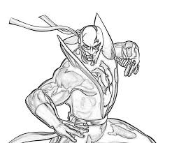 12 pics of marvel iron fist coloring pages iron fist coloring