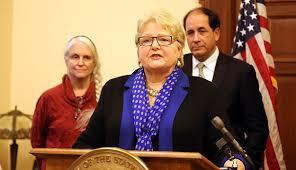 Commission Of The Blind Nj Nj Senate Republicans New Jersey Legislature State Of New Jersey