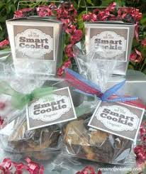 cookie party supplies graduation party favors smart cookie favors and grad
