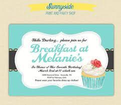 brunch invitation template free orax info