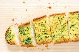How To Roast Garlic In Toaster Oven Garlic Bread Recipe Fresh Tastes Blog Pbs Food