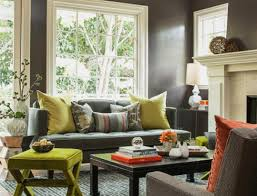 green paints for living room home design