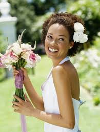 african american wedding hairstyle wedding party decoration