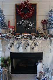my buffalo check inspired christmas living room learn how to have