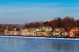 Boat House Row - philadelphia boathouse row pictures images and stock photos istock