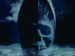 dont watch its cursedmost haunted ships ever in ocean history ss