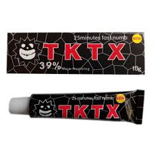 cosmetic tattoo numbing cream new 10g tattoo tktx 39 more numbing cream piercing makeup permanent