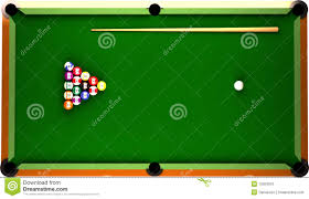 pool table top cover billiard table stock illustration illustration of large 13353975