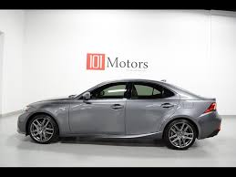 lexus vehicle service agreement 2014 lexus is 350 for sale in tempe az stock 10080