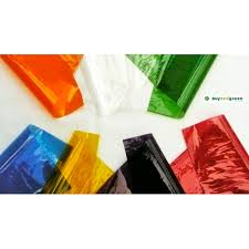 where can i buy colored cellophane coloured cellophane sheets pack of 25 assorted colours