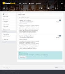 wordpress theme editor gone datebook dating wordpress theme by pagick themeforest
