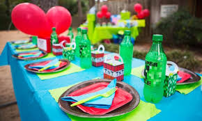 Minecraft Table Decorations The Best Minecraft Party Ideas For The Ultimate Minecraft Party