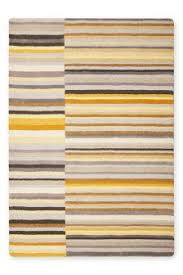 Yellow Striped Rug Buy Rugs Runners U0026 Doormats Rugs Yellow From The Next Uk Online Shop