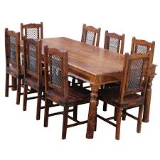 Round Dining Room Tables For 8 by Chair Personable Chair Large Round Oak Dining Table 8 Chairs