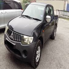 mitsubishi triton 2008 used mitsubishi for sale by carstation