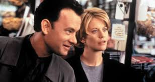 how to cut meg ryan youve got mail hairstyle you ve got mail 25 things you didn t know about the nora ephron