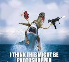 Sharknado Meme - history of all the trending shark memes