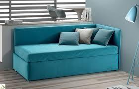 divanetto bambini gallery of divano letto per cameretta bimbi ceos arredo design