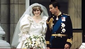 lady charlotte diana spencer princess diana met prince charles twelve times before getting married