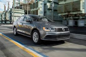 2016 volkswagen jetta 1 4t se first test review